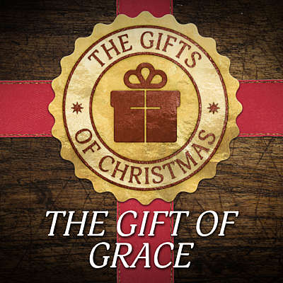 The Gift of Grace: Merry Christmas Maniac