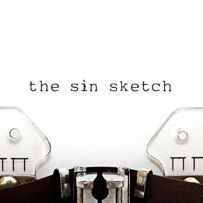 The Sin Sketch