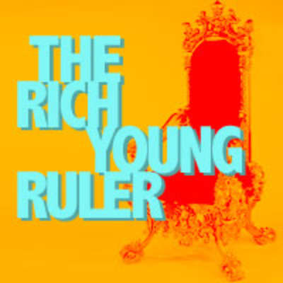 The Rich Young Ruler