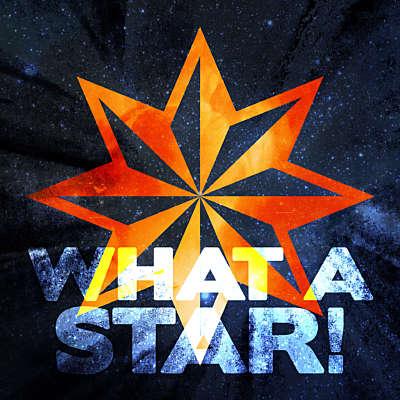 What a Star!