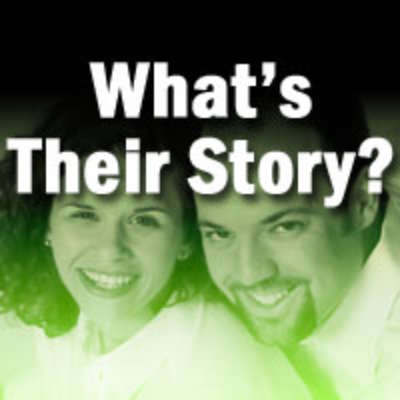 What's Their Story?
