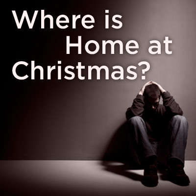 Where is Home at Christmas?