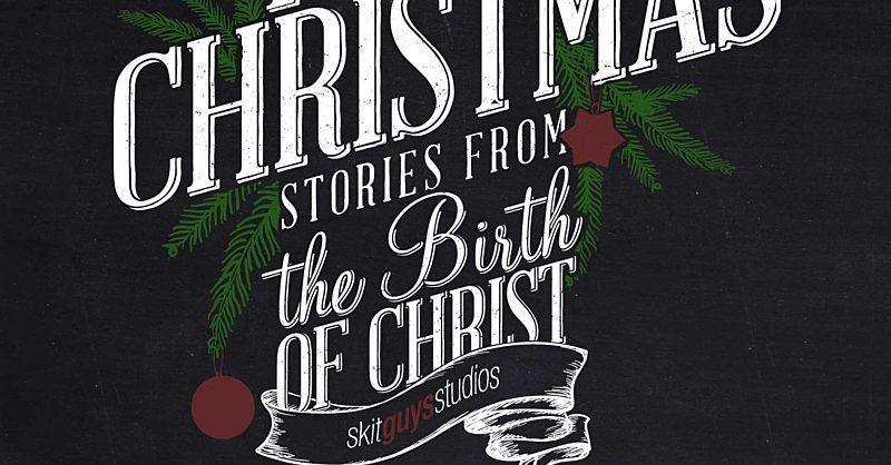 First Christmas: Script Bundle   Script