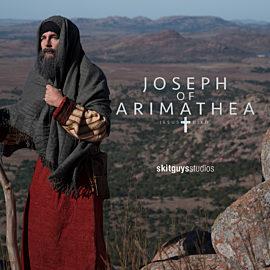 Jesus Died - Joseph of Arimathea
