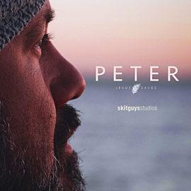 Jesus Saves - Peter