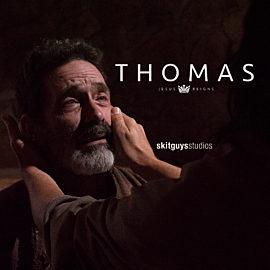 Jesus Reigns - Thomas the Doubter
