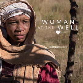 Jesus Loves - The Woman at the Well