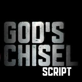 God's Chisel (Spanish)