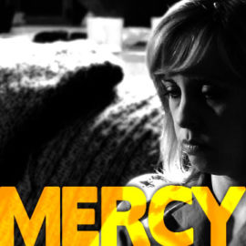 Mercy: Husband and Wife