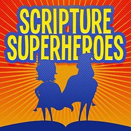 Scripture Superheroes