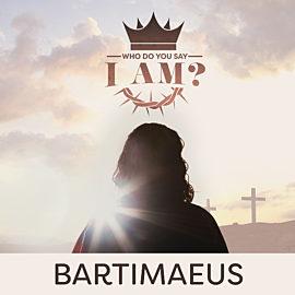 Who Do You Say I Am? Bartimaeus