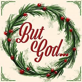But God: Christmas Edition
