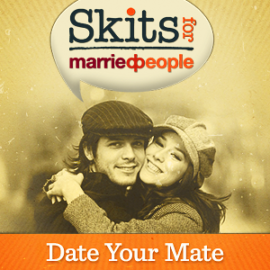 Date Your Mate thumbnail