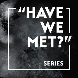 """""""Have We Met?""""  Series"""