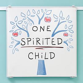 One Spirited Child