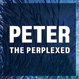 Peter The Perplexed
