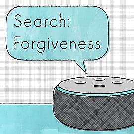 Search: Forgiveness