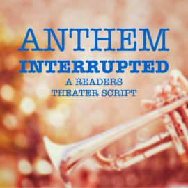 Anthem Interrupted