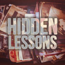 Hidden Lessons