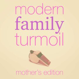Modern Family Turmoil - Mom's Edition
