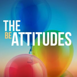 The Be Attitudes thumbnail