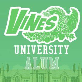 Vines University - Alum thumbnail