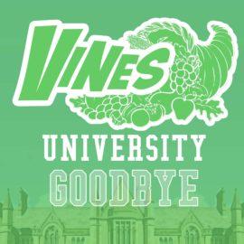 Vines University - Goodbye thumbnail