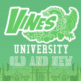 Vines University Old and New thumbnail