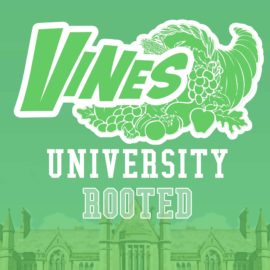 Vines University - Rooted thumbnail