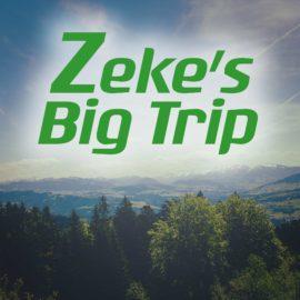 Zeke's Big Trip thumbnail
