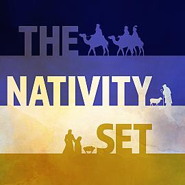 The Nativity Set
