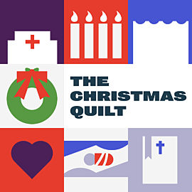 The Christmas Quilt thumbnail
