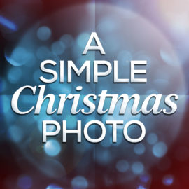 A Simple Christmas Photo thumbnail