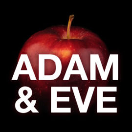 Adam and Eve thumbnail