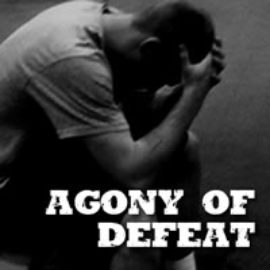 Agony of Defeat