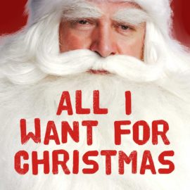 all i want for christmas - What Do Guys Want For Christmas