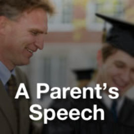 A Parent's Speech