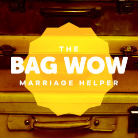 The Bag-Wow Marriage Helper thumbnail