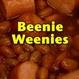 Beenie Weenies (Spanish)