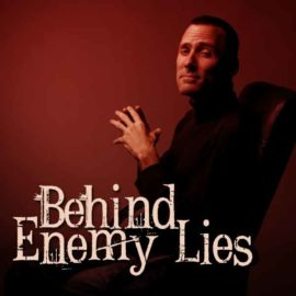 Behind Enemy Lies