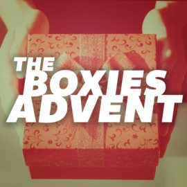 The Boxies Advent
