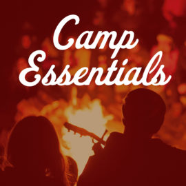 Camp Essentials thumbnail