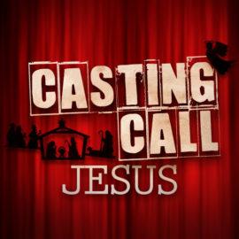 Casting Call: Jesus