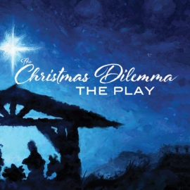 image about Printable Christmas Plays for Church identified as Xmas Perform Scripts The Skit Adult men