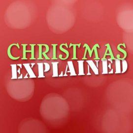 Christmas Explained thumbnail