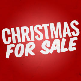 Christmas For Sale thumbnail