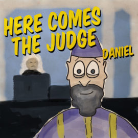 Here Comes the Judge
