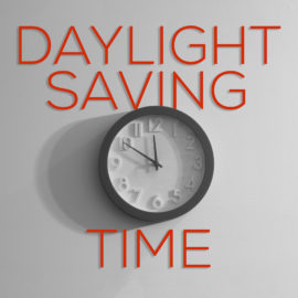 Daylight Saving Time thumbnail