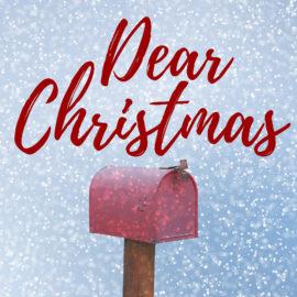 Dear Christmas thumbnail