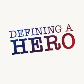 Defining a Hero